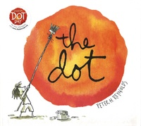 Peter H. Reynolds - The Dot.