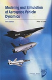 Peter H. Zipfel - Modeling and Simulation of Aerospace Vehicle Dynamics.