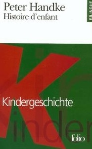 Un téléchargement de livres Histoire d'enfant in French DJVU 9782070414673