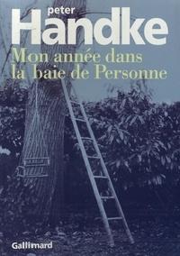 Téléchargez le livre Kindle en format pdf Mon année dans la baie de Personne  - Un conte des temps nouveaux en francais