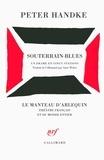 Peter Handke - Souterrain-Blues - Un drame en vingt stations.