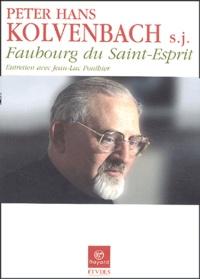 Feriasdhiver.fr Faubourg du Saint-Esprit - Entretien avec Jean-Luc Pouthier Image