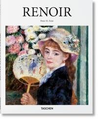 Peter Heinz Feist - Pierre-Auguste Renoir (1841-1919) - Un rêve d'harmonie.