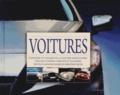 Peter Henshaw - L'encyclopédie Voitures de rêve - Toutes les merveilles de l'automobile.