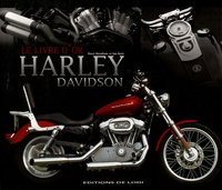 Peter Henshaw et Ian Kerr - Le livre d'or des Harley-Davidson - Guide de la moto la plus populaire au monde.