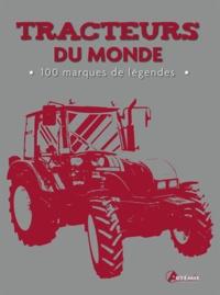 Tracteurs du monde - 100 marques de légende.pdf