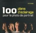 Peter Hince - 100 plans d'éclairage pour la photo de portrait.