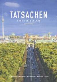 Peter Hintereder et Janet Schayan - Tatsachen über Deutschland.