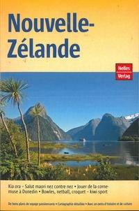 Peter Hinze et Ainslie Talbot - Nouvelle-Zélande.