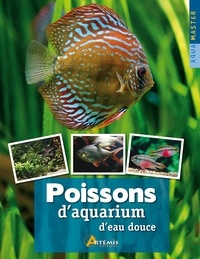 Peter Hiscock - Poissons d'aquarium d'eau douce.