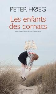 Peter Hoeg - Les enfants des cornacs.