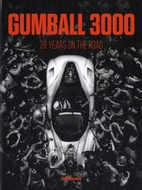 Accentsonline.fr Gumball 3000 - 20 Years on the Road Image