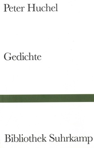Peter Huchel - Gedichte.