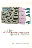 Peter-J Richerson et Robert Thomas Boyd - Not by Genes Alone - How Culture Transformed Human Evolution.