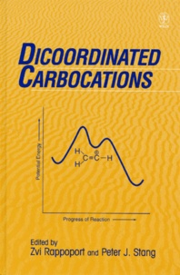 Histoiresdenlire.be DISCOORDINATED CARBOCATIONS. Edition en anglais Image