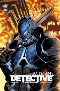 Manuel pdf à télécharger pdf Batman : Detective Tome 2