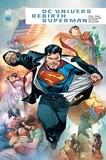 Peter J. Tomasi et Patrick Gleason - DC Univers Rebirth : Superman.