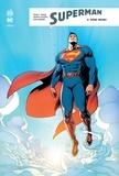 Peter J. Tomasi et Patrick Gleason - Superman Rebirth Tome 4 : Aube noire.