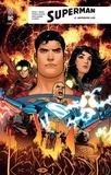 Peter J. Tomasi et Patrick Gleason - Superman Rebirth Tome 6 : Imperius Lex.