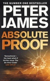 Peter James - Absolute proof.