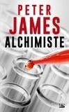 Peter James - Alchimiste.