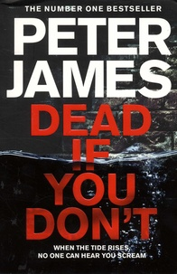 Peter James - Dead If You Don't.