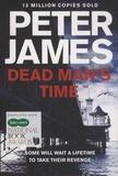 Peter James - Dead Man's Time.