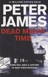 Peter James - Dead's Man Time.