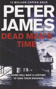 Peter James - Dead's Man Time.