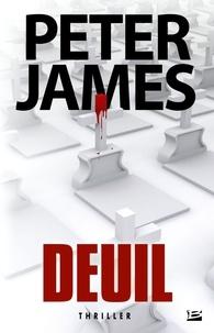 Peter James - Deuil.