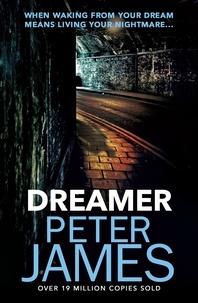 Peter James - Dreamer.
