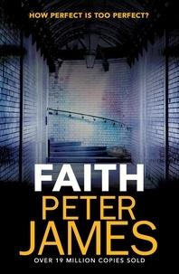 Peter James - Faith.