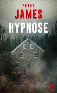 Peter James - Hypnose.