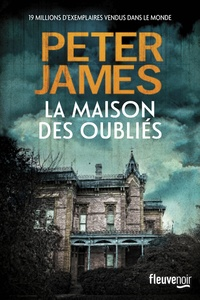 Ebook for Pro téléchargement gratuit La maison des oubliés 9782265117143 (Litterature Francaise) par Peter James