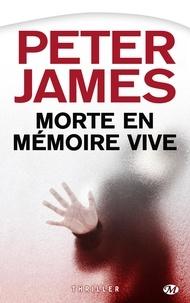 Peter James - Morte en mémoire vive.