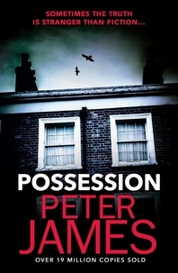 Peter James - Possession.