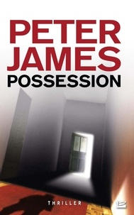 Peter James - Possession  : Possession.