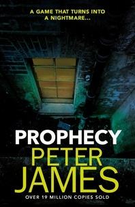 Peter James - Prophecy.
