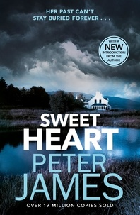 Peter James - Sweet Heart.