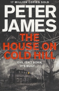 Peter James - The House on Cold Hill.