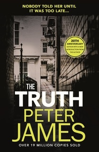 Peter James - The Truth.