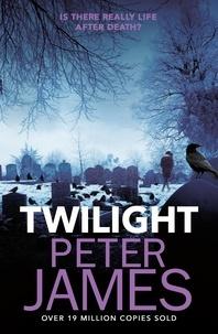 Peter James - Twilight.