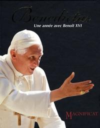 Benedictus - Une année avec Benoît XVI.pdf