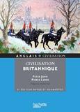Peter John et Pierre Lurbe - Civilisation britannique.