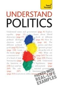 Peter Joyce - Understand Politics: Teach Yourself.