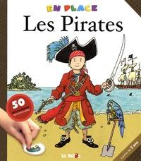 Peter Kent et Michèle Soldevila - Les Pirates.