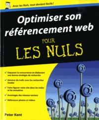 Optimiser son référencement Web pour les nuls.pdf