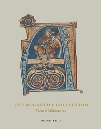 Peter Kidd - The McCarthy collection - Volume 3, French Miniatures.