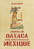 Peter Kuper - Journal de Oaxaca - Mexique.
