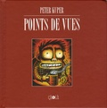 Peter Kuper - Points de vues.